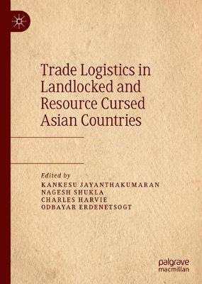 Trade Logistics in Landlocked and Resource Cursed Asian Countries image