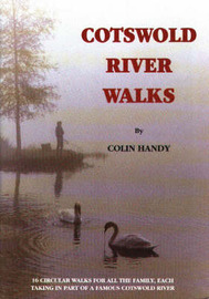 Cotswold Riverwalks by Colin Handy image