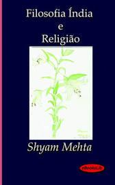 Filosofia India E Religiao by Shyam Mehta image