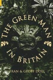 The Green Man in Britain by Fran Doel image