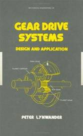 Gear Drive Systems by Peter Lynwander image