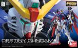 RG ZGMF-X42S Destiny Gundam 1/144 Model Kit