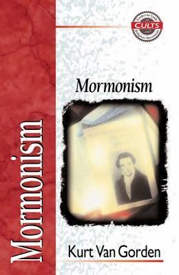 Mormonism by Alan W. Gomes image