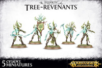 Sylvaneth - Tree-Revenants