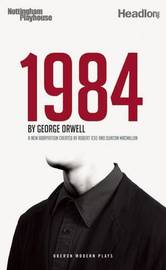 1984 by George Orwell