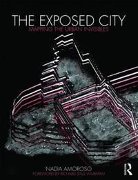 The Exposed City by Nadia Amoroso image