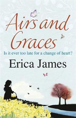 Airs and Graces by Erica James image