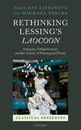 Rethinking Lessing's Laocoon image