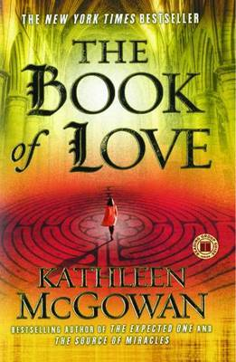 The Book of Love by Kathleen McGowan image