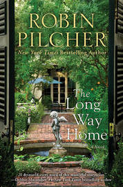 The Long Way Home by Robin Pilcher image