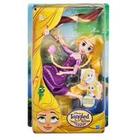 Disney Princess: Tangled Rapunzel - Story Figure
