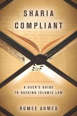 Sharia Compliant by Rumee Ahmed image