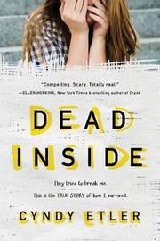 Dead Inside by Cyndy Etler