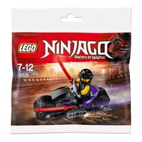 LEGO: Sons of Garmadon (30531)
