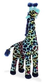 "Aurora: Sapphire Giraffe - 12"" Plush"