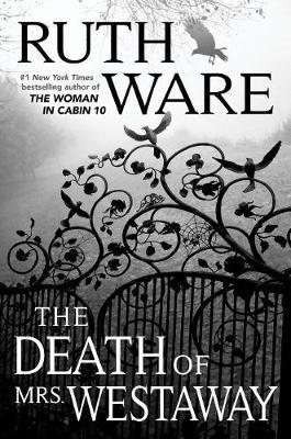 The Death of Mrs. Westaway by Ruth Ware image