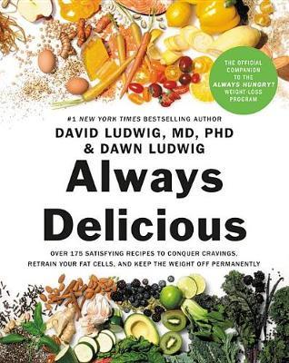 Always Delicious by David Ludwig image