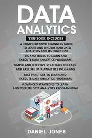 Data Analytics by Daniel Jones