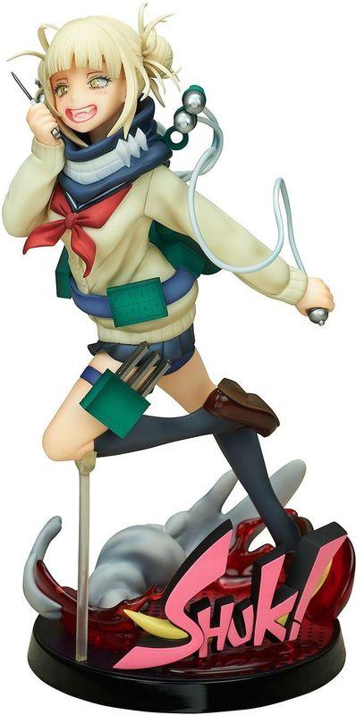 My Hero Academia: 1/8 Himiko Toga - PVC Figure
