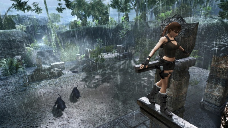 Tomb Raider: Underworld (Platinum) for PS3 image