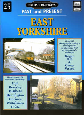 East Yorkshire: No.25 by Roger K. Hill image