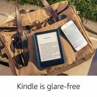 """Amazon Kindle 6"""" 2019 - 4GB Black"""