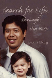Search for Life Through the Past by Leonia Ebling image