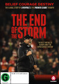 Liverpool FC: The End Of The Storm on DVD