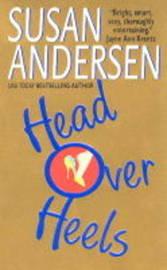 Head Over Heels by Susan Andersen image