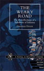The Weary Road by Charles Douie