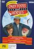 Only Fools And Horses - Complete Series 5 DVD