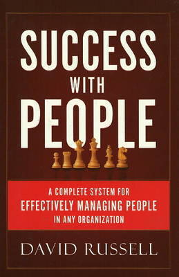 Success with People by David Russell