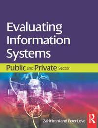 Evaluating Information Systems image