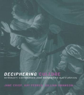 Deciphering Culture by Crisp Kay Ferres image