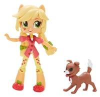 My Little Pony: Equestria Girls Minis - Applejack Slumber Party Games Set