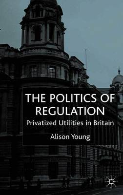 The Politics of Regulation by Alison Young