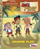 Shadow Play! by Andrea Posner-Sanchez