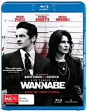 The Wannabe on Blu-ray