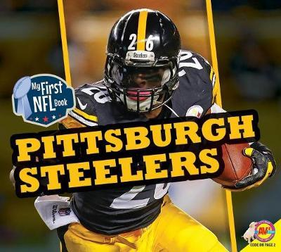 Pittsburgh Steelers by Nate Cohn
