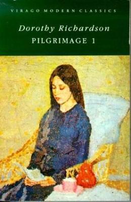Pilgrimage One by Dorothy Richardson image