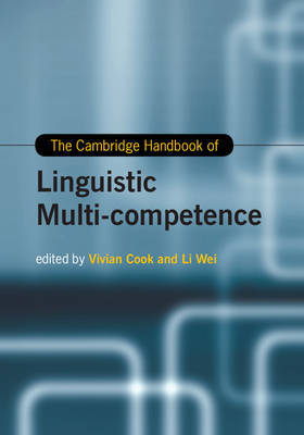 Cambridge Handbooks in Language and Linguistics image