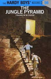 Hardy Boys 56 by Franklin W Dixon