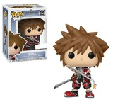 Kingdom Hearts - Sora (Brave Form) Pop! Vinyl Figure