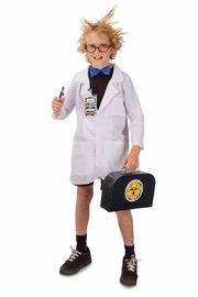 Quack: Mad Scientist - Dress-up Playset