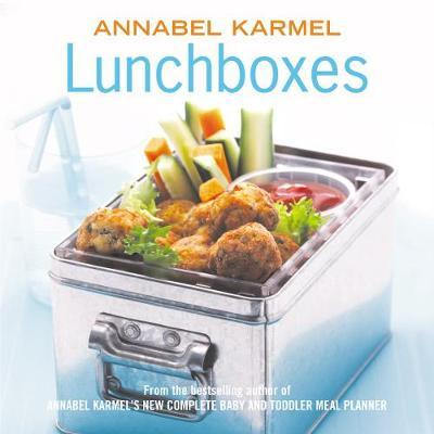 Lunchboxes by Annabel Karmel image