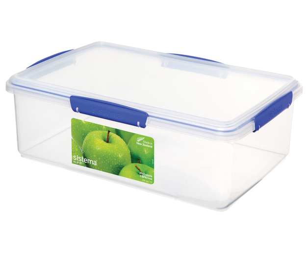 Sistema Klip It Rectangular (7L)
