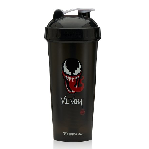 Performa: Villain Series Shaker - Venom (800ml)