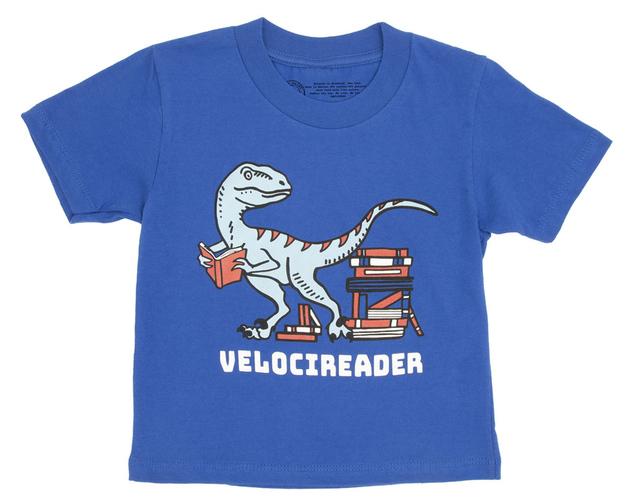 Velocireader Kids 4 Yr
