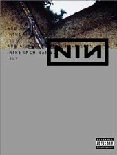 Nine Inch Nails on DVD