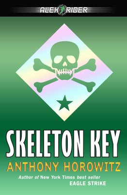 Skeleton Key (Alex Rider #3) by Anthony Horowitz image